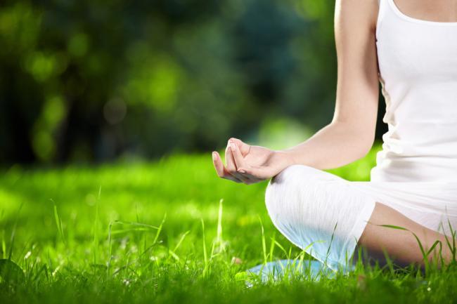 yoga clases