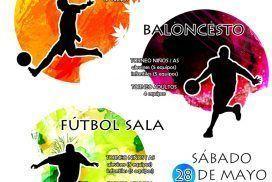 Club Deportivo Las Tablas De Madrid.