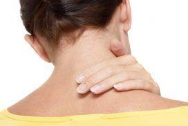 TORTÍCOLIS, Causas y tratamiento.