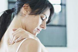 Cervicalgia, Síntomas y tratamiento.