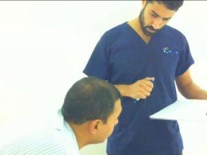 Ondas de Choque: espolón calcáneo (tratamiento y testimonio).