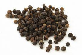 Dietética y Nutrición: La pimenta negra