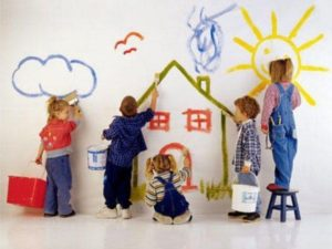 Psicología Clínica Infantil y Educativa, Las Tablas Madrid