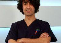 El Colegio de fisioterapeutas de Madrid publica un artículo a nuestro fisio Víctor Hernán.