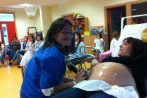 Charla Sol Solito: Fisioterapia respiratoria infantil, Accidente recién nacido, Ecografía 4D y Clases preparto.