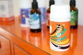 HOLOFIT LINE: Dietética y nutrición.