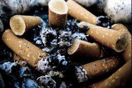 Dejar de fumar, cuatro buenas razones