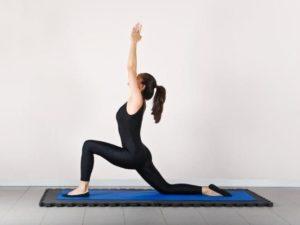 Pilates y sus beneficios contra el sedentarismo en la oficina