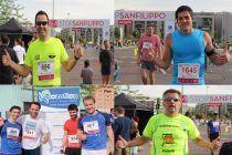 III carrera popular Síndrome de Sanfilippo 2014