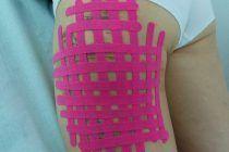 Vendaje neuromuscular, Kinesiotape o kinesiotaping indicaciones y efectos.