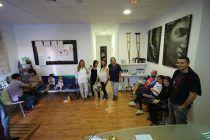 Ecografía 4D + Clases de preparación al parto = Embarazo Activo, jornada de puertas abiertas en Fisiolution Las Tablas