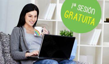 NUEVO Servicio de Psicología Online