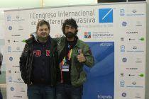I Congreso Internacional de Fisioterapia Invasiva