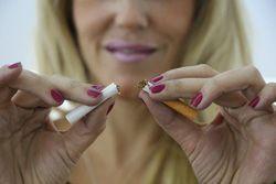 Dejar de fumar con Acupuntura y auriculoterapia, testimonio
