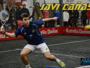 Javier Cañas sigue ganando campeonatos, patrocinio Fisiolution.