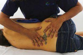 ¿Qué es la osteopatía estructural?