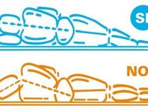 ¿Cómo elegir la almohada correcta? Dormir sin dolor