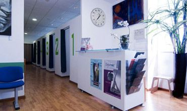 ¿Quieres conocer las instalaciones antes de visitarnos?