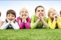 Autoestima en niños, ¿Cómo podemos fortalecerla?