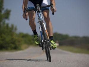 Lesiones más frecuentes del ciclismo