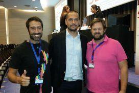 4º congreso nacional SETOC Sociedad española de tratamientos con ondas de choque en Castelldefels Barcelona