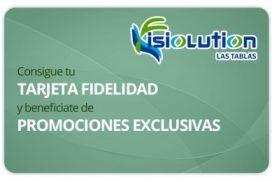 Tarjeta Fidelidad