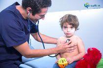 Bronquitis y bronquiolitis de repetición todo un peligro