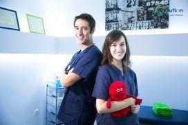 La Guarde E.I. contará con un servicio de fisioterapia y osteopatía pediátrica