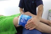 Ligamento cruzado anterior, lesión y rehabilitación
