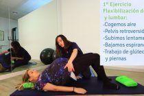La importancia de hacer Pilates durante el embarazo.
