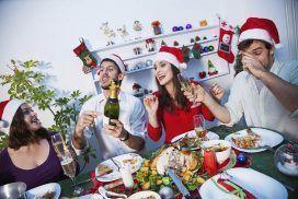 5 suplementos naturales ideales, para devolvernos a nuestro peso después de las fiestas