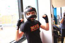 Boxeo y fisioterapia van de la mano.