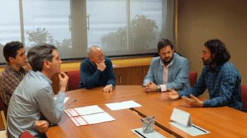 Nueva universidad adscrita a Fisiolution: Universidad de Nebrija