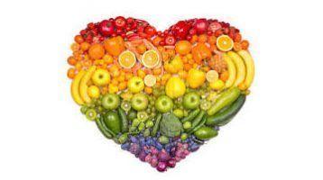 Alimentación para obtener salud, olvídate del peso