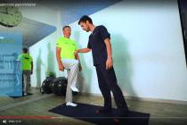 Pilates, 5 ejercicios para iniciarse