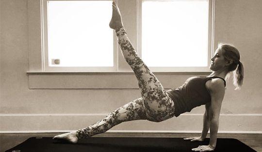 Pilates como rehabilitación para la hernia lumbar