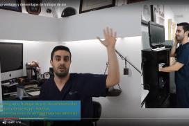 Standing up ventajas y desventajas de trabajar de pie