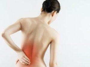 Dolor de espalda: Causas y síntomas