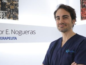 Victor E. Nogueras Pérez