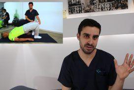 7 consejos para el dolor de espalda
