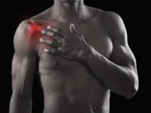 Capsulitis adhesiva o retráctil: El temido hombro congelado