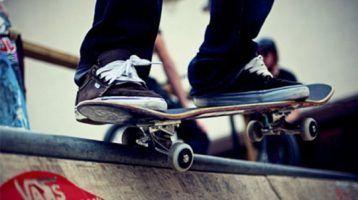 Skate y sus lesiones: ¿cómo podemos entrenar?