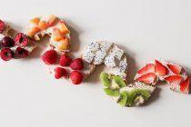 La teoría de las 5 comidas: ¿Cuántas veces debo comer al día?