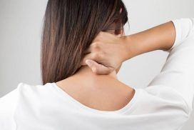 5 consejos para evitar el dolor de cuello