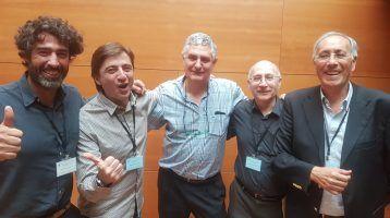 VII congreso nacional SETOC