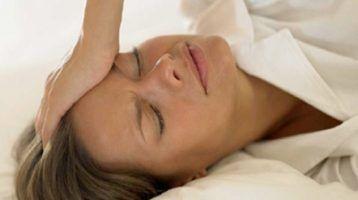 Cefalea, qué es, tipos, causas y síntomas