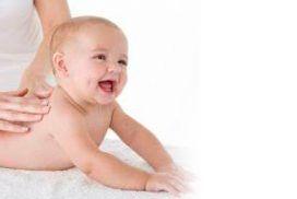 Osteopatía en bebés. ¿Cómo puede ayudar?