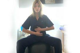 Pilates durante el embarazo: ejercicios