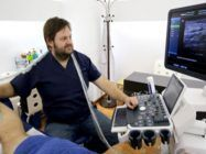 Fisioterapia Ecoguiada
