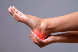 Talalgia o dolor en el talón. Conoce los causante del dolor
